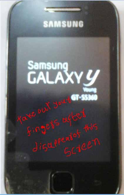 samsung galaxy s5360