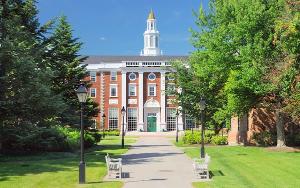 List of the Best Universities in usa
