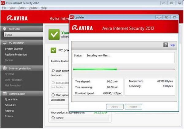 best antivirus avira