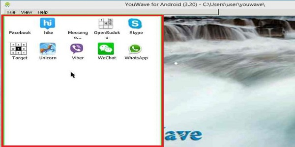 download youwave for pc