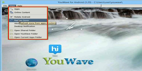 download youwave