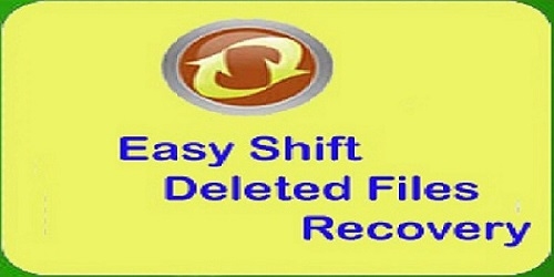 Download Pandora Recovery to Recover Shift Deleted Files