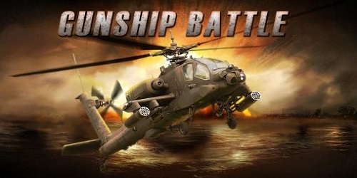 Download Gunship Battle for PC