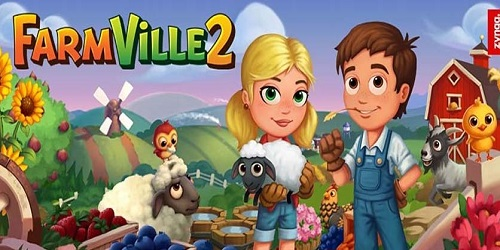 Download Farmville 2 for windows OC