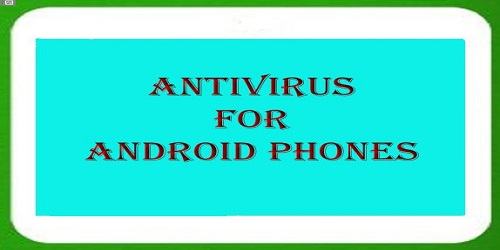free download antivirus for android phone