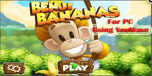 Install Benji Bananas using YouWave