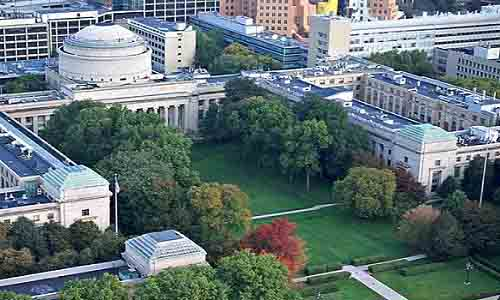 massachusetts institute of technolofY