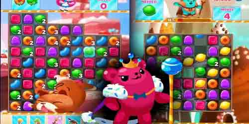 Download Candy Blast Mania for PC