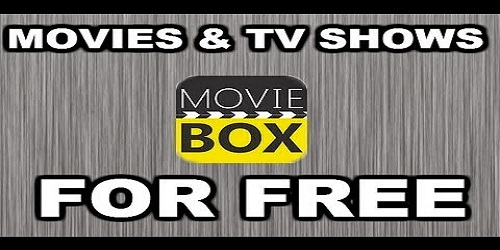 Download MovieBox for windows PC