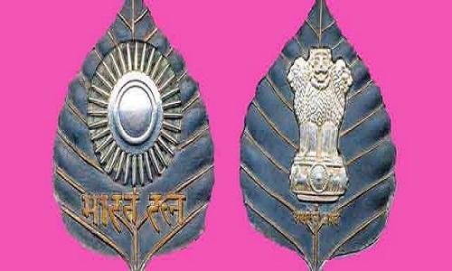 bharat ratna award winners list
