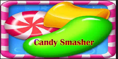 Candy Smasher for pc download on windows