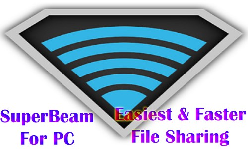 Download SuperBeam Free App for PC