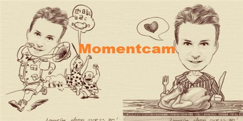 Momentcam for Laptop/PC