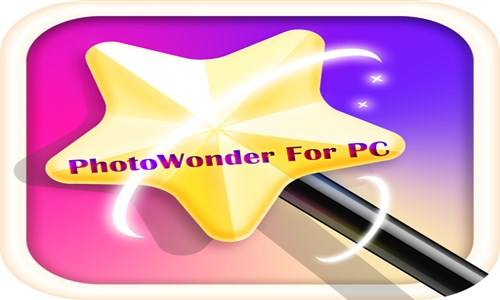 Download PhotoWonder for PC, Laptop