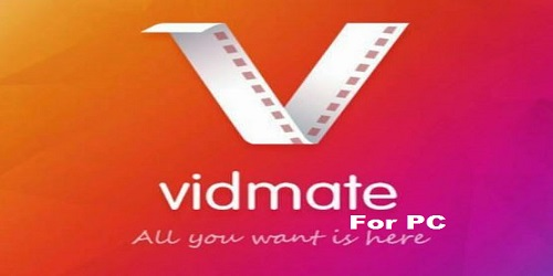 Vidmate for laptop download vidmate for pc in windows 8 8 1 10