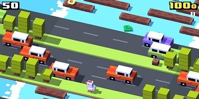 Crossy Road for PC Without Bluestacks