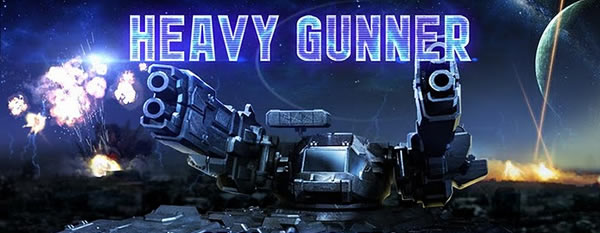 Download Heavy Gunner 3D for Laptop,PC