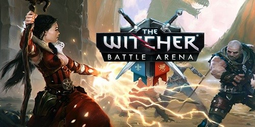 Download The Witcher Battle Arena for PC