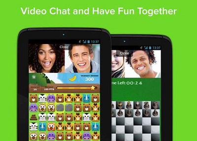 Rounds free video call App for PC