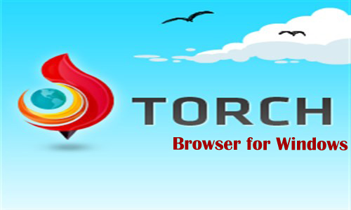 Download Torch Browser for PC