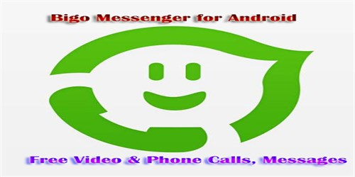 Download Bigo Messenger for Android