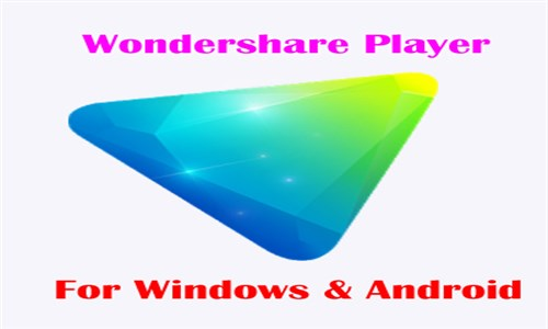 Download Wondershare Player for PC,Laptop, Android smartphone