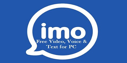 Imo messenger for PC