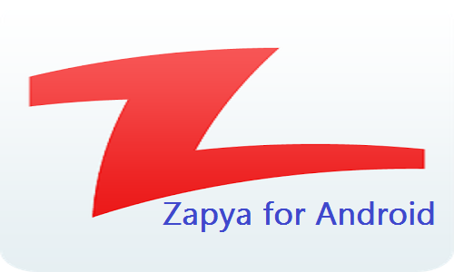 Zapya download android
