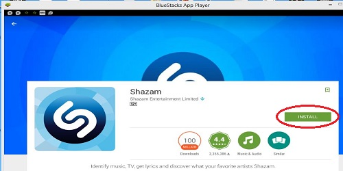 shazam-pc-latest-version