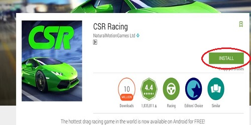 Download-CSR-Racing-Game-PC