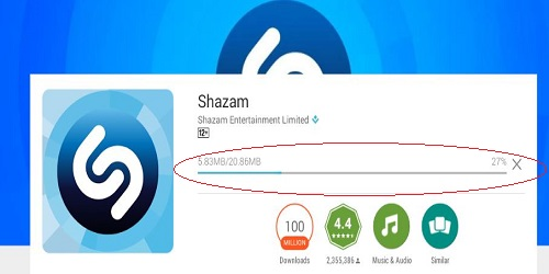 Download-shazam-app-pc