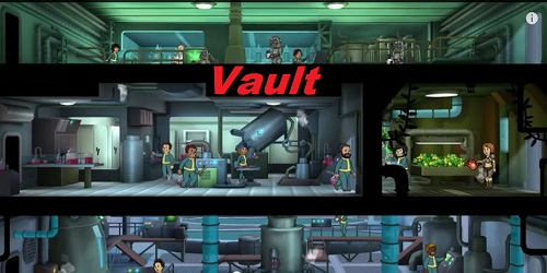 Секрет: Как запустить Fallout Shelter на PC и MAC