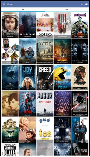 how to download terarium tv movies on bluestacks