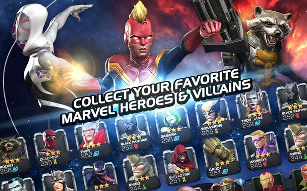marvel-contest-of-champions-for-pc