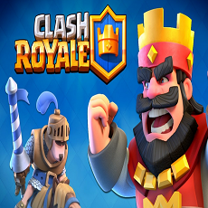 clash royale apk