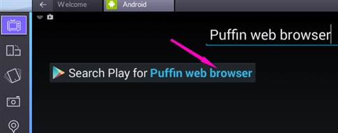 Puffin Web Browser for PC Windows 10/8/8 1/7/XP & Mac Download