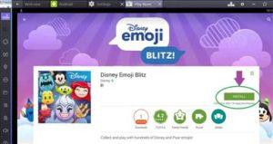 Disney Emoji Blitz for PC