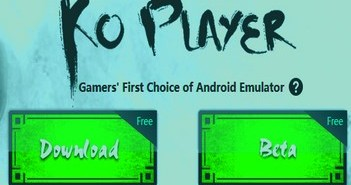 koplayer android emulator for pc