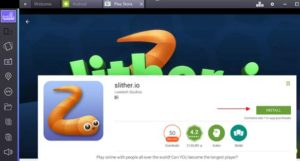 Slither.io offline for PC