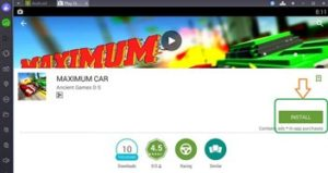 Maximum Car for PC