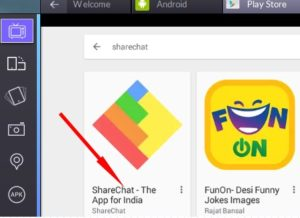 Download SHareChat for PC