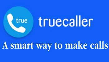 Truecaller for windows phone updated; brings real time caller id.