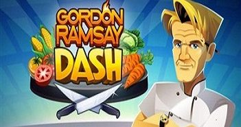 Gordon Ramsay Dash for PC