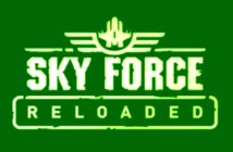 Sky Force Reloaded for PC