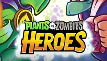 Plants Vs Zombies Heroes for PC