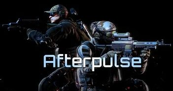 Afterpulse for PC