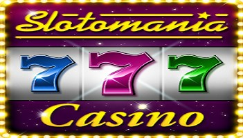 Slotomania Slots for PC