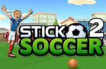 Stick Soccer 2 for PC
