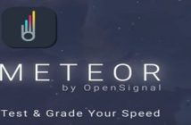 Meteor app speed test for PC