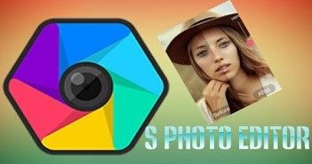 S photo editor for PC